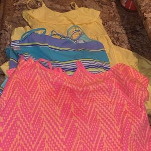 Other - Girls spring dresses bundle